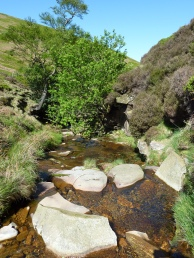 Upper Small Clough