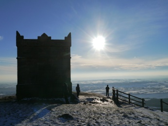 Rivington Tower