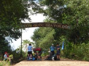 Yok Don National Park