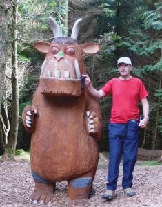 Found in Whinlatter Forest.