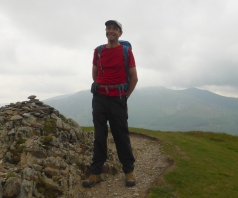 Summit of Lords Seat