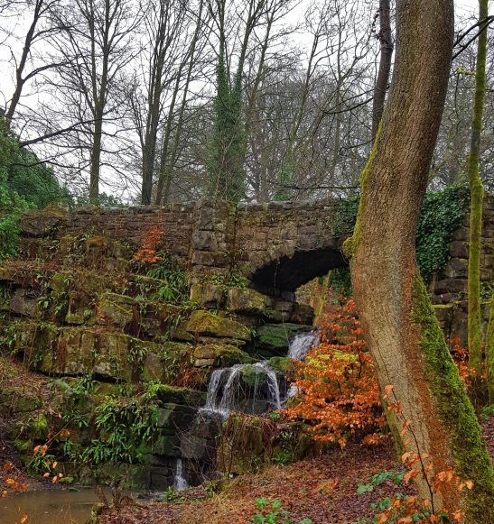 smithills-waterfall